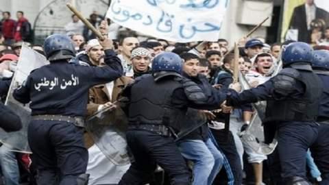 بسبب حقوق الانسان..الخارجية الأمريكية توبخ الجزائر