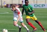 بسبب موريتانيا.. أشبال الأطلس يغادرون التصفيات المؤهلة لنهائيات كان 2019