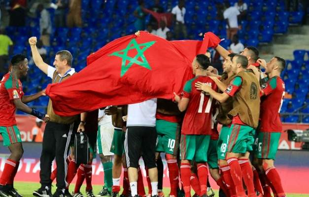 نجم المنتخب المغربي في أزمة