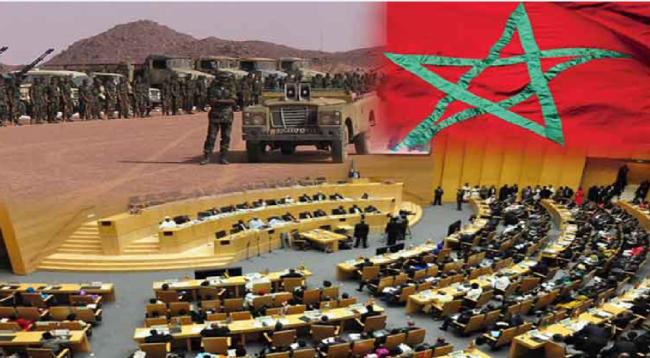أبرز نقط القوة ومحاذير المغرب من مشروع قرار مجلس الأمن حول الصحراء