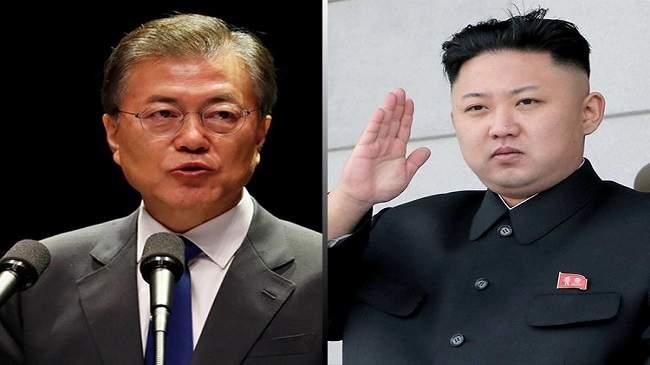 قمة تاريخية بين زعيمي الكوريتين غدا الجمعة هذه تفاصيلها
