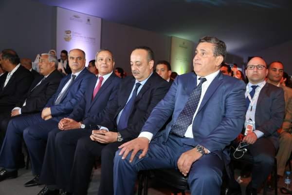 أخنوش والأعرج يتوجان الفائزين بجائزة الصحافة الفلاحية في دورتها الخامسة بمكناس