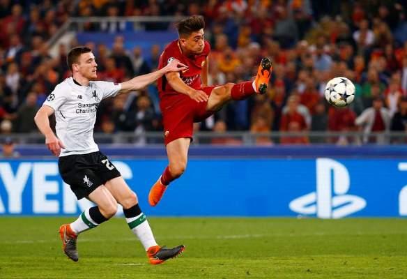 ليفربول يلحق بريال مدريد إلى نهائي دوري أبطال أوروبا