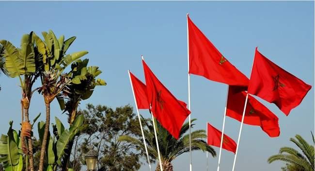إيران التي لا تعرف المغرب