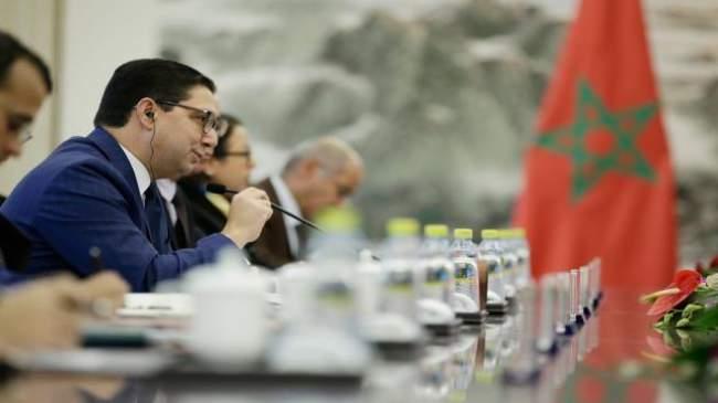 بوريطة يكذب طهران و يقدم معطيات جديدة بشأن قطع العلاقات بين المغرب وإيران