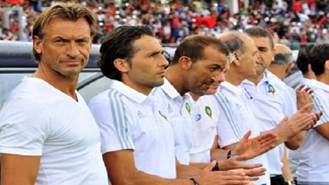 قبل المونديال..أسماء جديدة في لائحة المنتخب المغربي