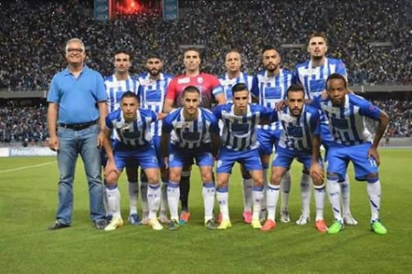 اتحاد طنجة سيتسلم درع البطولة المغربية بهذا الملعب