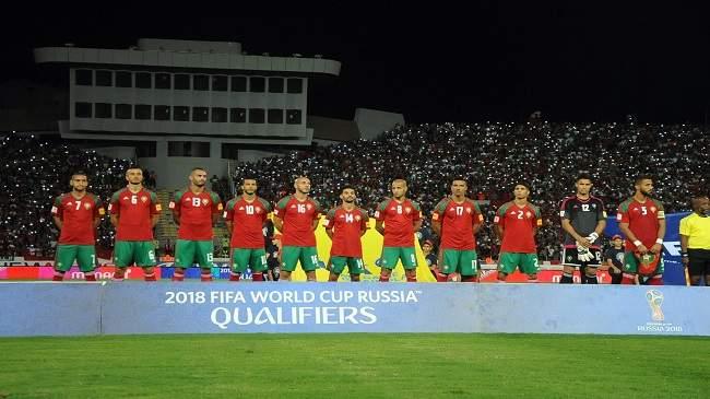 إلى جانب صلاح وأوباميانغ..لاعب مغربي مبعد من المنتخب ضمن أفضل هدافي أوروبا