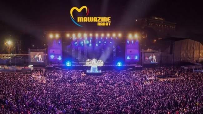 نجم مغربي عالمي يحيي حفلا غنائيا في موازين