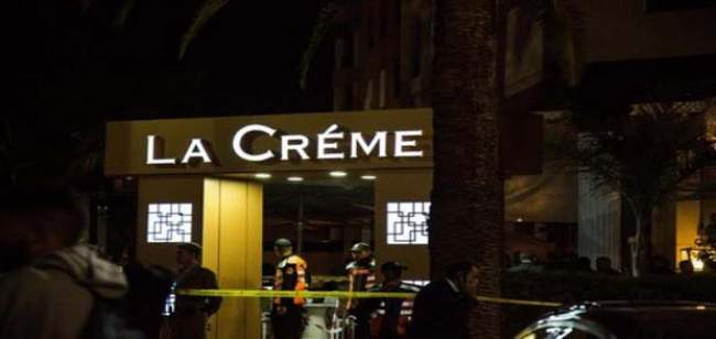 """تطورات مثيرة في قضية جريمة مقهى """"لاكريم"""" وهذا ما قرره القاضي"""