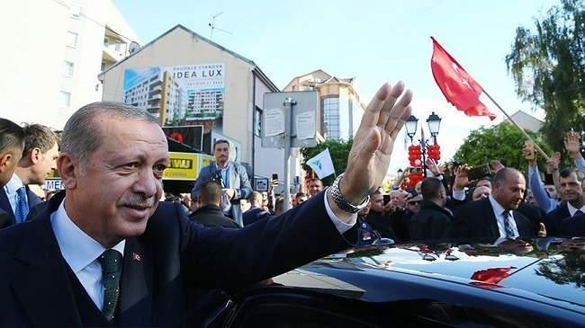 أردوغان مهدد بالاغتيال في هذا البلد واستخبارات غربية تحذر تركيا