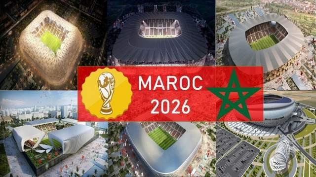 أسطورة عالمية ينضم إلى لائحة سفراء ملف المغرب لمونديال 2026