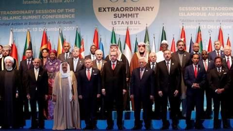 لم يحضر القمة الإسلامية بشأن القدس..رئيس عربي في حالة حرجة يدخل المستعجلات