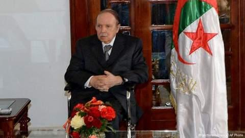 مفاجأة..مسؤولة جزائرية تخرج عن صمتها تجاه نظام بوتفليقة