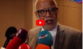 """محمد يتيم يخرج عن صمته بسبب """"أنا وزير وماشي مواطن"""""""