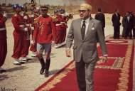 الملك محمد السادس يزور هذه المدينة على وجه السرعة