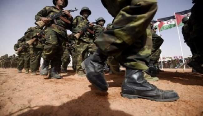 """""""الكفاح المسلح"""".. لعبة البوليساريو الجديدة لإزعاج المغرب في المنطقة العازلة"""