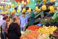 ابرزها السمك.. لهذا ارتفعت أسعار المواد الغذائية في بداية رمضان