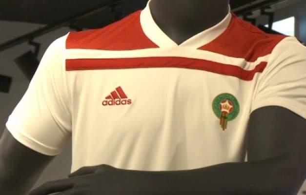حقيقة تغيير قميص المنتخب الوطني الذي أثار ضجة كبيرة