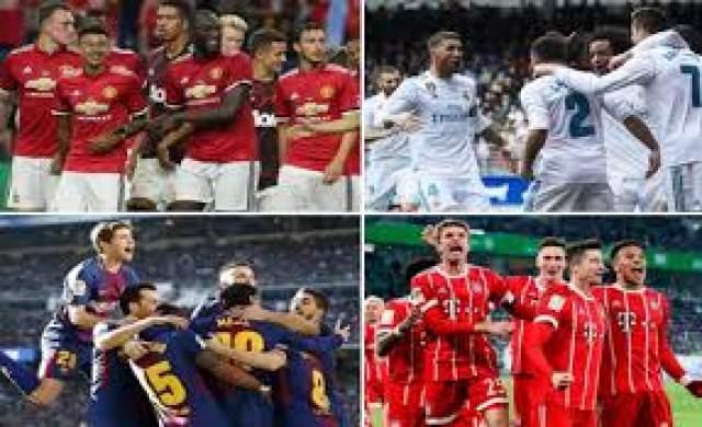 ليس برشلونة أو ريال مدريد.. تعرف على أغنى نادي كرة قدم في العالم