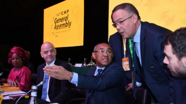 أمريكا تنزل بثقلها وتدفع المغرب للتنازل عن تنظيم مونديال 2026 مقابل مساندته في 2030