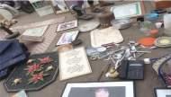 """قربلة في حزب الاستقلال بعد بيع صور قيادات تاريخية في سوق """"الكلب"""" بسلا"""