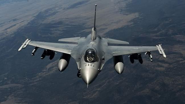 من أقوى الطائرات في العالم .. المغرب يقتني مقاتلات تنين F16 الجديدة
