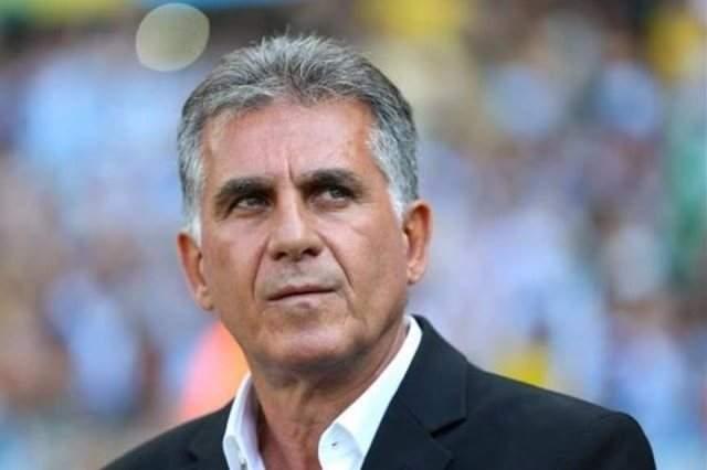مدرب إيران يصدم عشاقه واتحاد اللعبة قبل أيام من المونديال