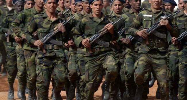 اسم القيادي في البوليساريو الذي فر إلى المغرب وهكذا ردت الجبهة!
