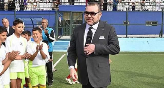 الفيفا يدعو الملك محمد السادس لحضور مونديال روسيا