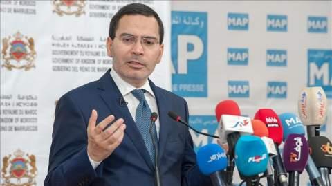 الخلفي عن الجزائر والبوليساريو: المغرب كان حازما في مواجهة المناورات المستفزة واليائسة