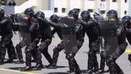 مديرية الأمن توضح حقيقة تجهيز الشرطة المغربية بأسلحة إسرائيلية