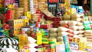 الحكومة تسجل مخالفات بالعشرات بعد مراقبة أسعار المنتوجات في الاسواق