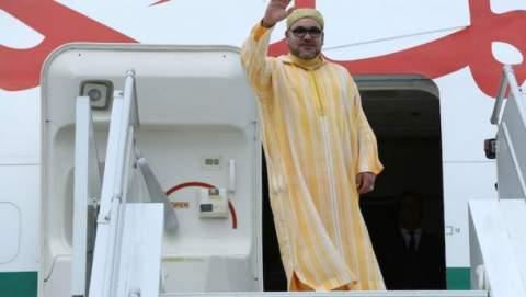 الملك محمد السادس يزور هذا البلد العربي لأول مرة