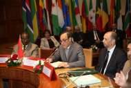 المغرب يشارك في تخليد يوم إفريقيا بالعاصمة الإسبانية