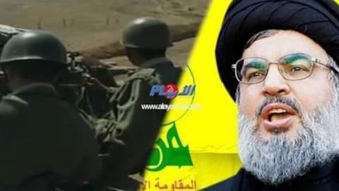 حسن نصر الله يرد على دعم البوليساريو و قطع العلاقات بين المغرب وإيران