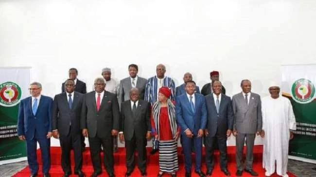 بعد تهديد الوفد المغربي..الاتحاد الإفريقي يتخذ قرار بسبب البوليساريو