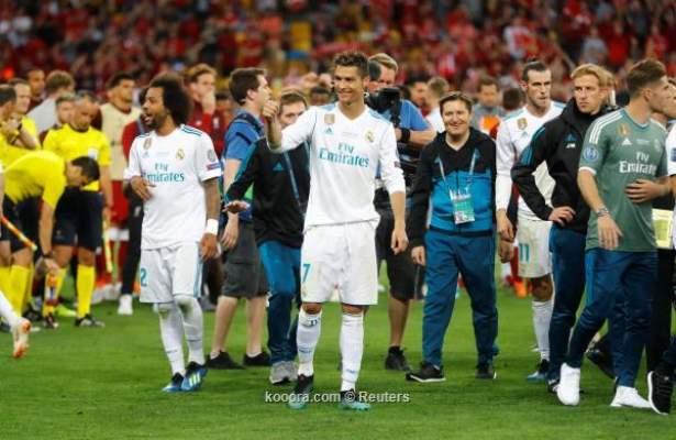 عقب التتويج بالأبطال..كريستيانو رونالدو يستعد لمغادرة ريال