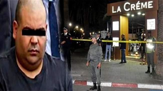 رئيس المافيا رصد 10 ملايير لتصفية صاحب المقهى.. التفاصيل الكاملة عن جريمة لاكريم بمراكش