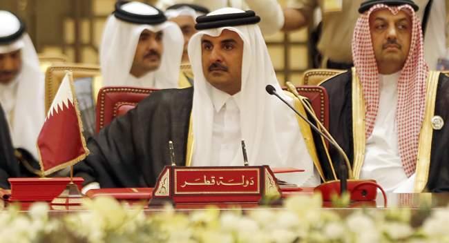 بعد عام على حصارها .. قطر تفاجئ دول الخليج بهذا الإعلان غير المتوقع