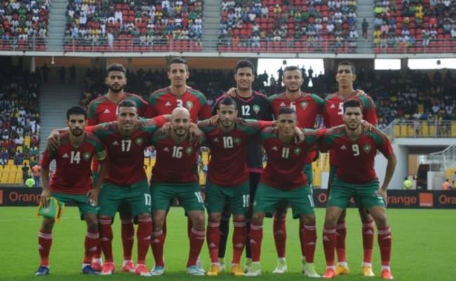 مفاجآت في اللائحة النهائية للأسود لمونديال روسيا 2018