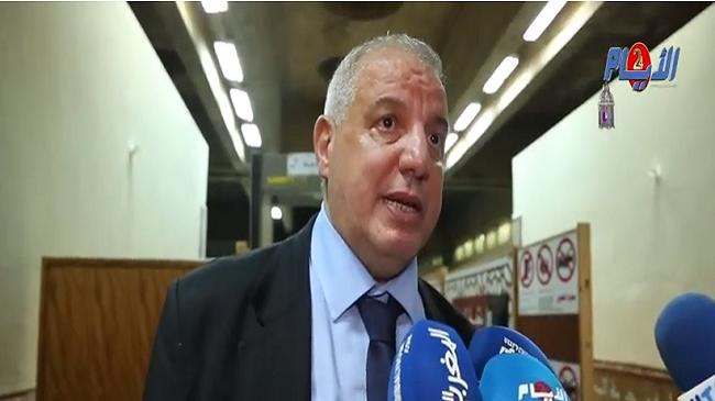 المحامي زهراش يعري تفاصيل مواجهة برناني وحلاوي مع المتهم بعد عرض الفيديوهات