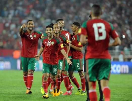 """صحيفة مصرية """"تعلنها"""" صراحة بخصوص المغرب في مونديال روسيا 2018"""
