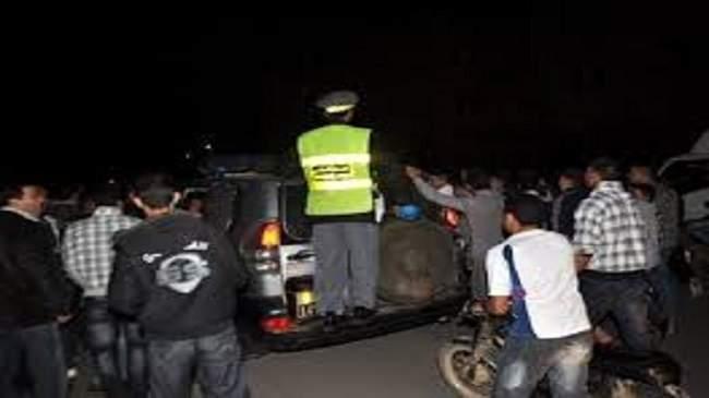 جنس جماعي في ليلة رمضانية..الدرك يعتقل شابين وفتاة ضواحي مراكش