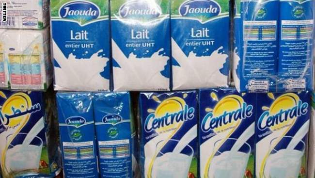 المكتب الوطني للسلامة الغذائية يدخل على خط جودة الحليب