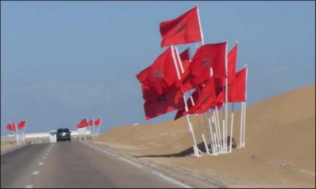 لأول مرة..قضية الصحراء المغربية تسجل تطورات تاريخية