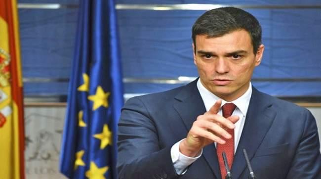 إسوة بأربعة من أسلافه.. رئيس الحكومة الاسبانية يختار المغرب في أول زيارة خارجية له