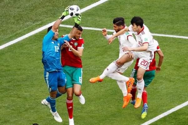 ملخص مباراة المغرب وإيران .. الاختبار الذي اربك حسابات رونار (فيديو)