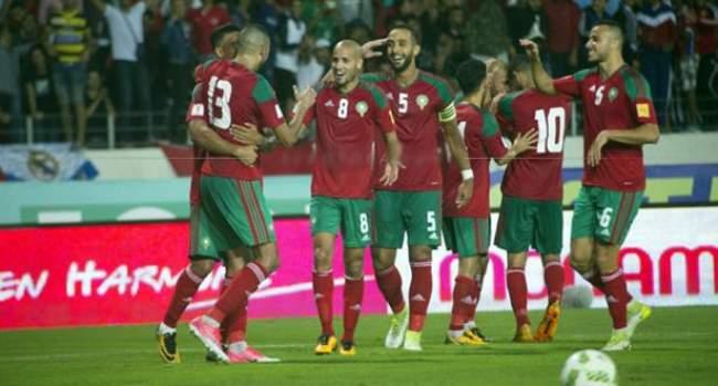 رسميا .. هذه تشكيلة رونار لمواجهة الفريق البرتغالي