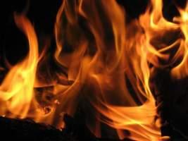 عاجل..حريق داخل مرجان ''الدريسية'' بالدار البيضاء